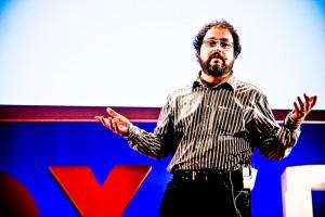 Apresentação no TEDxSP