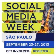 Social Media Week SP 2013